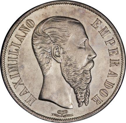 Maximiliano Emperador