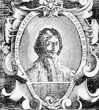 Antoine de Ville
