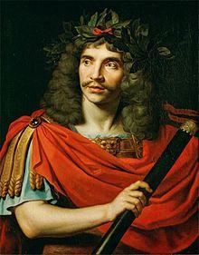 30juin-220px-Molière_-_Nicolas_Mignard_(1658)