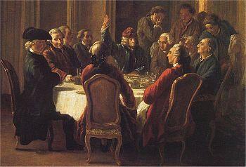 1juillet-350px-Un_dîner_de_philosophes.Jean_Huber