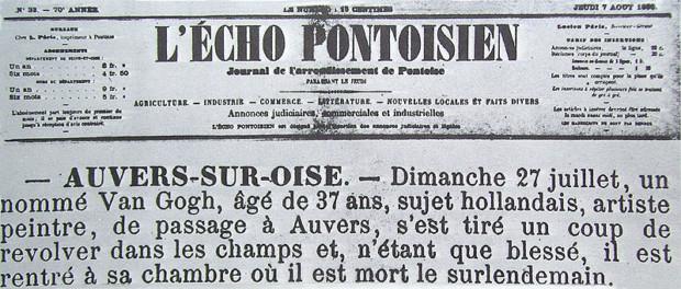 27juillet-800px-Vincent-van-gogh-echo-pontoisien-august7-1890