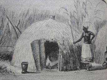 Illustration de l'expédition de Stanley