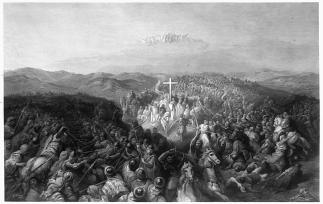 19aout-Battle_of_Ascalon-engraving