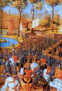 20aout-Siege_of_Damascus,_second_crusade