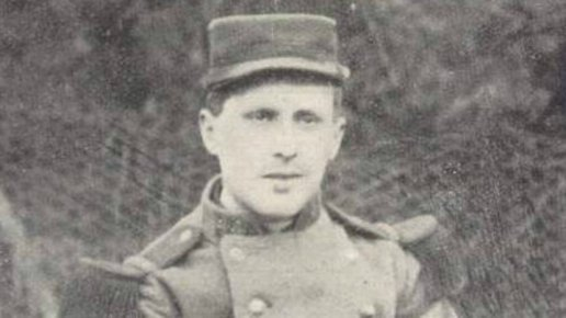 Caporal Jules Peugeot