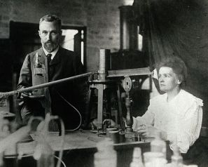 5 novembre Pierre_and_Marie_Curie